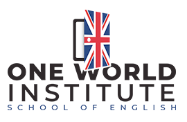 logo di One World Institute corsi di inglese