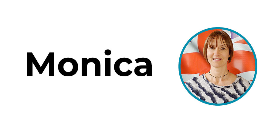Monica - Service Manager scuola di inglese One World Institute